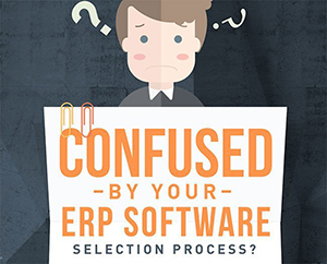 From Confusion to Clarity - Your ERP Software Selection Guide
