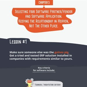 ERP Implementation Chapter III