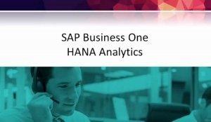 YouTube videos of apps for the version for SAP HANA - HANA Analytics