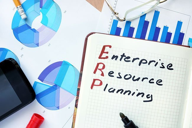 SAP Business One Enterprise Resource Planning