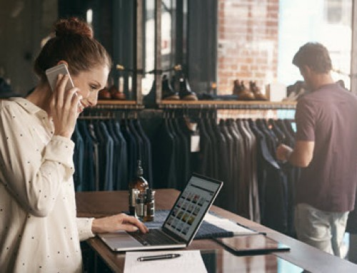 ERP and eCommerce – How to make it the perfect partnership