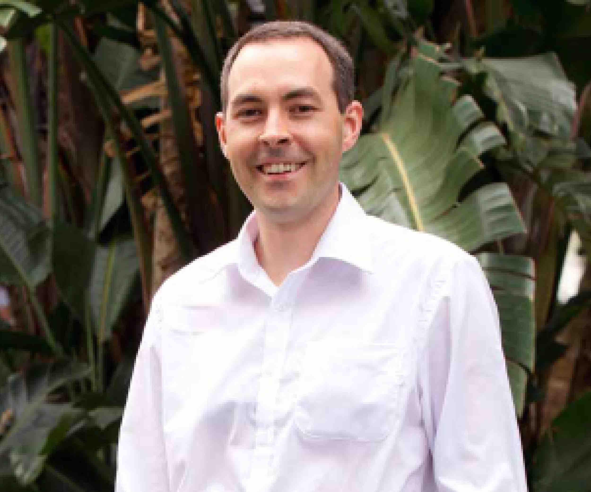 Adam Kimmorley
