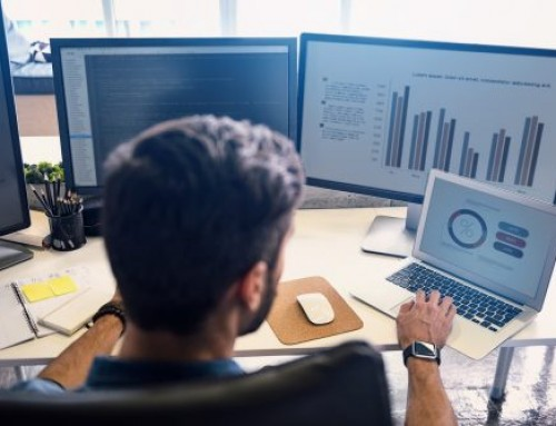SAP Business One Reporting – Simplified Access To Your Data