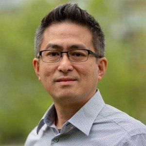 Timothy Wong