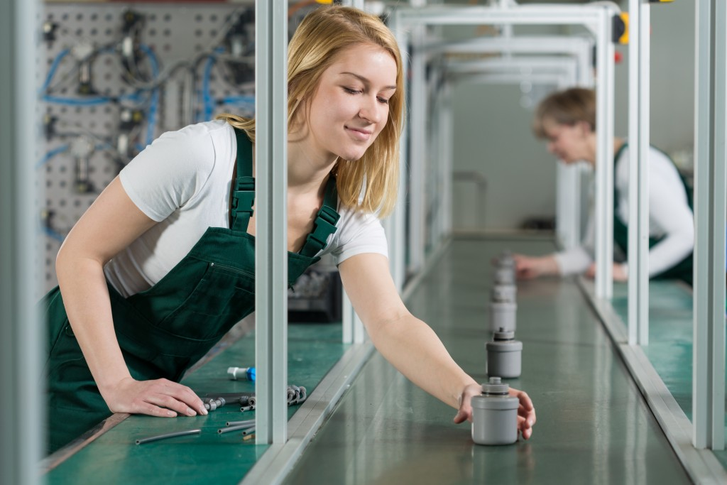 better manufacturing process starts with SAP Business One